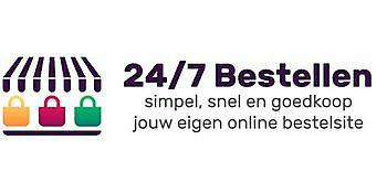 24/7 Bestellen.nl Beerta Stal Esther Midwolda
